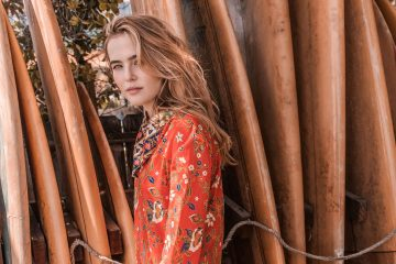 Tory Burch Brings the West Coast Spirit to Summer With New Photo Series