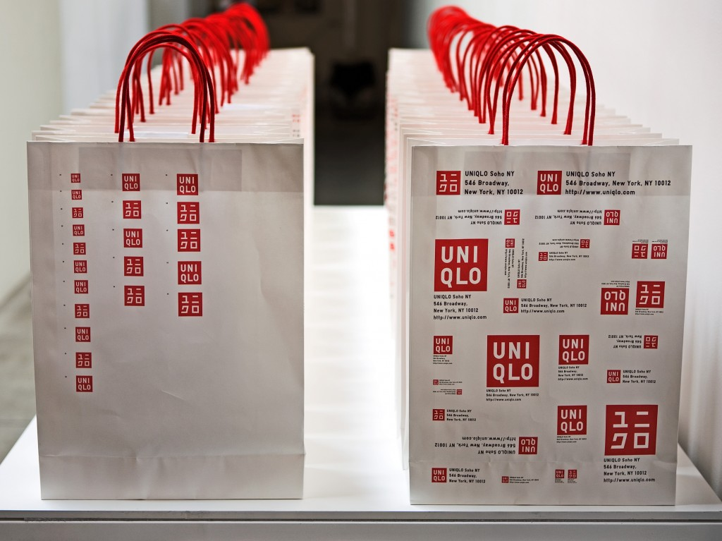 uniglo mp creative packaging photo