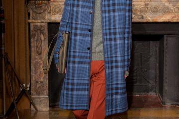 Valentino Fall 2017 Menswear Fashion Show