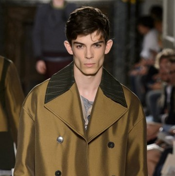 top 10 paris men's shows spring 2016
