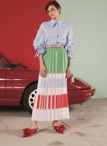 Vivetta Resort 2018 Lookbook