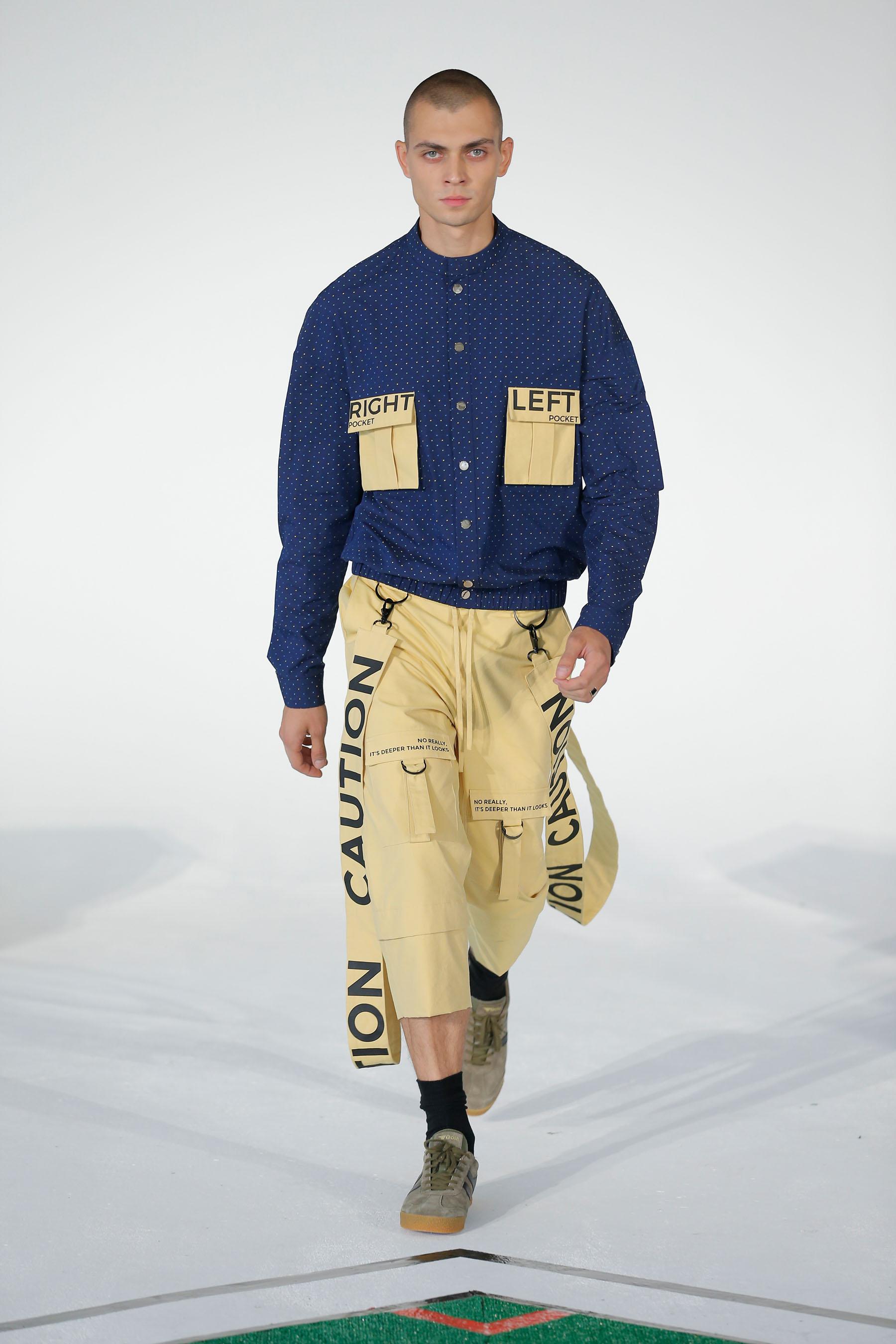 Men's Fashion Trends For 2018 FashionBeans 30