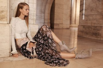 Zimmermann's Spring 2017 Ad Campaign