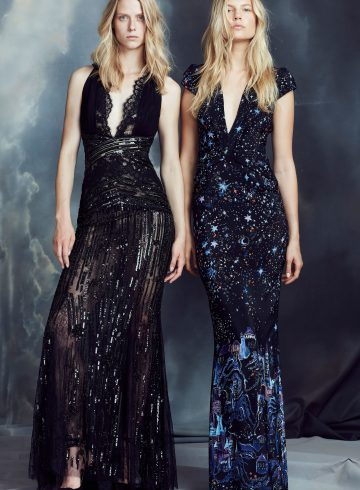 Zuhair Murad Resort 2018 Lookbook