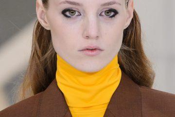 Aalto Fall 2017 Fashion Show Beauty