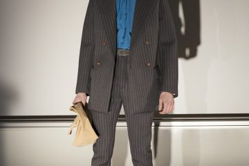 Acne Studios Fall 2017 Menswear Fashion Show