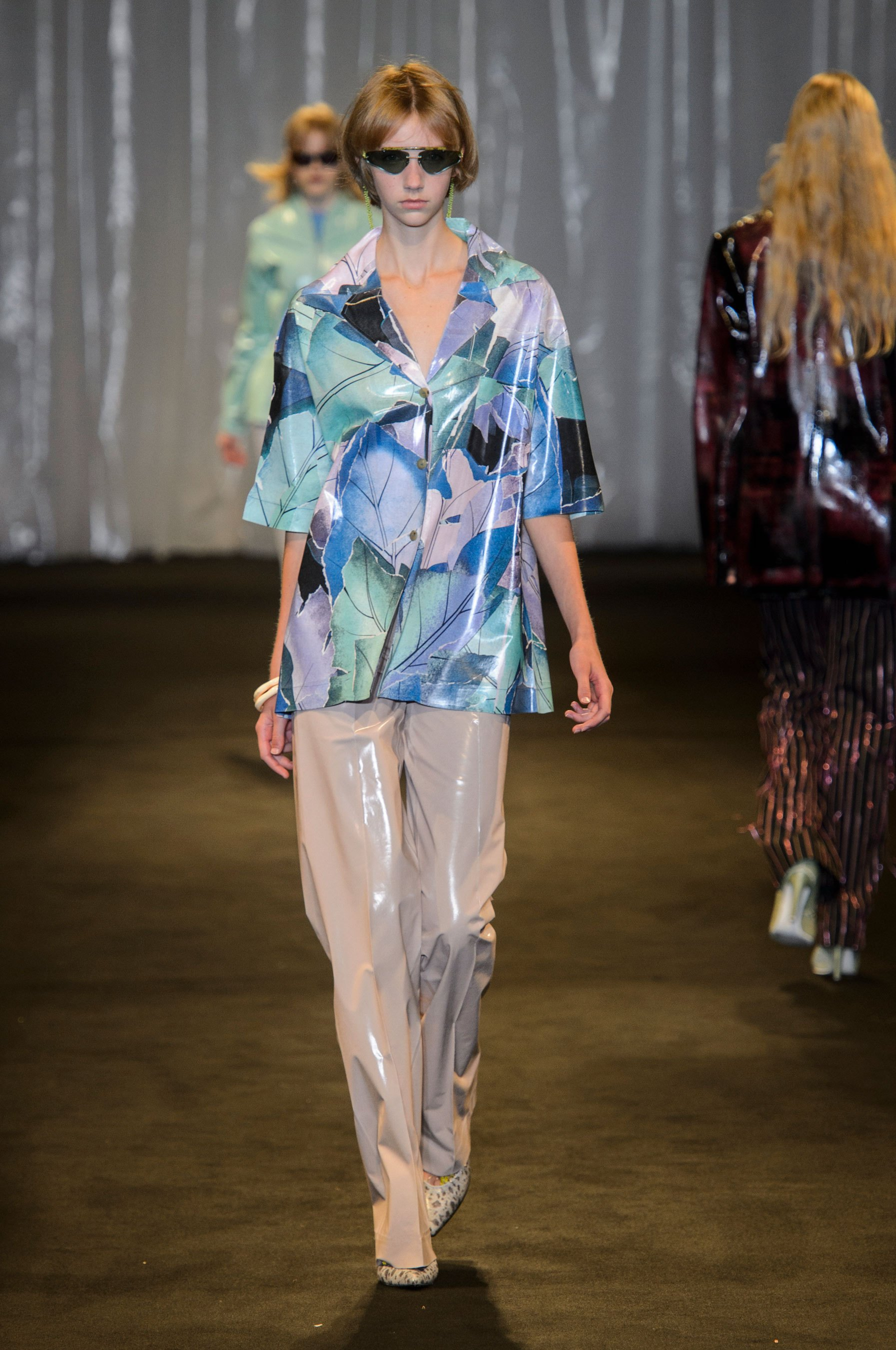 The Top 10 Breakout Models Who Walked the Most Shows of Spring 2018