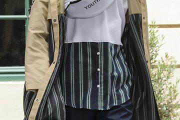 Andrea Crews Spring 2018 Men's Fashion Show Details
