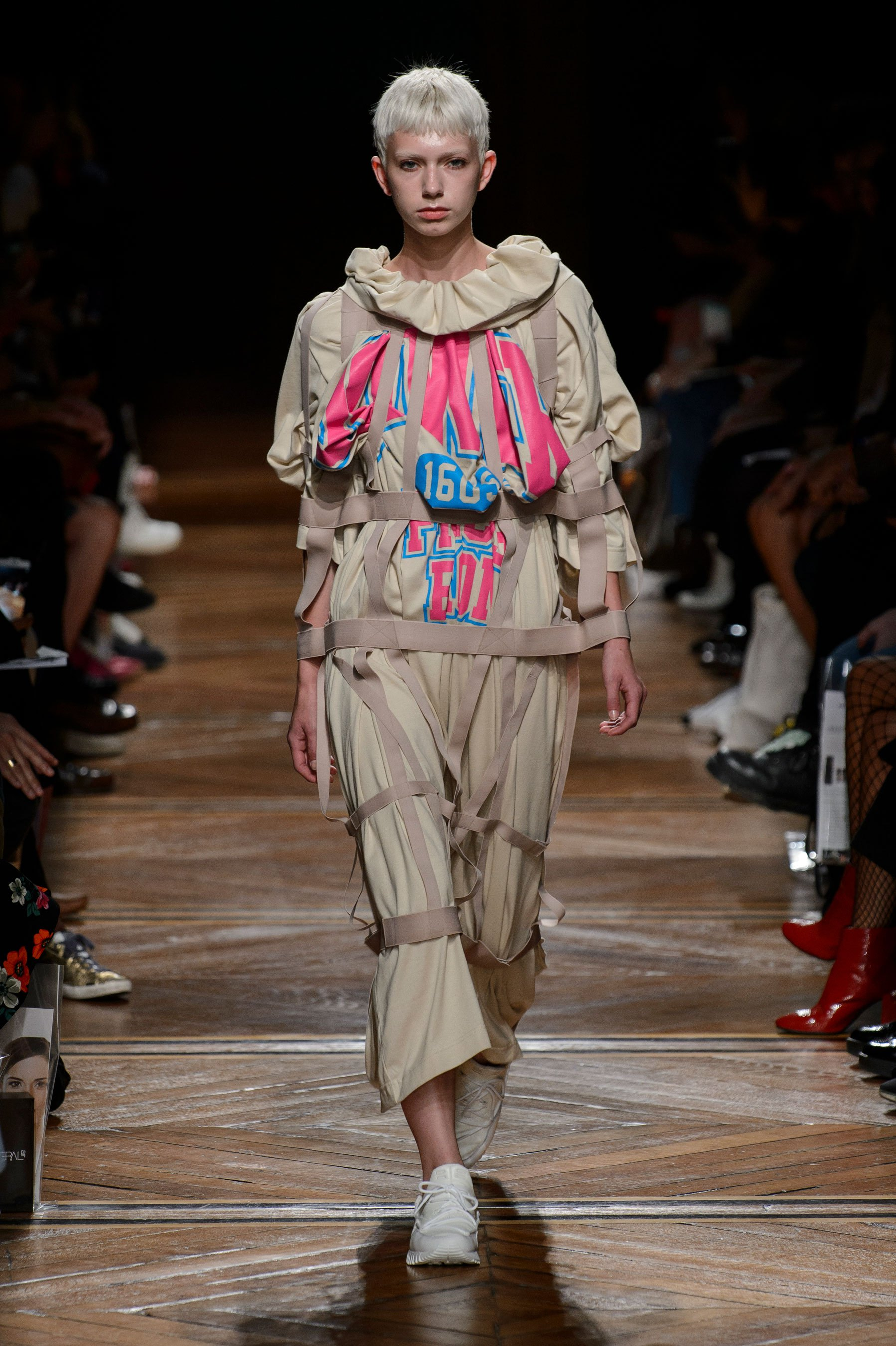Strings Attached Fashion Trend Spring 2018