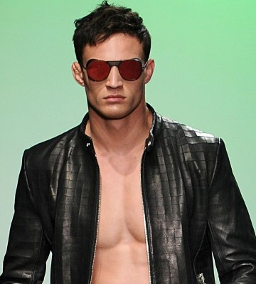 asof ganot men's new york spring 2016 photos