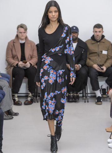 Atlein Fall 2017 Fashion Show