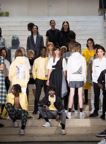 Avoc Spring 2018 Fashion Show