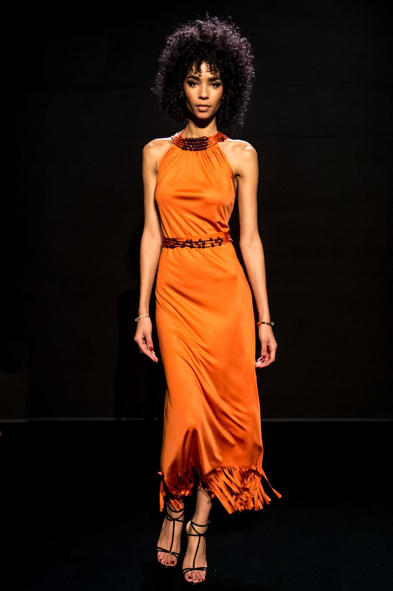 Loris Azzaro Spring 2017 Couture Fashion Show - The Impression