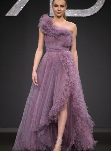 Renato Balestra Spring 2017 Couture Fashion Show
