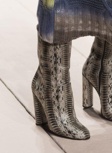 Laura Biagiotti Fall 2017 Fashion Show Details