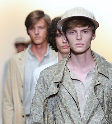 billy reid men's new york spring 2016 photos