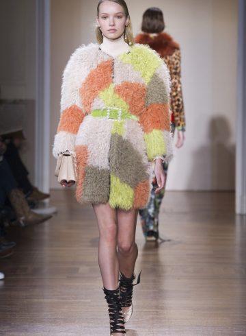 Blugirl Fall 2017 Fashion Show