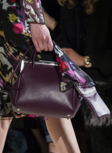 Blumarine Fall 2017 Fashion Show Details