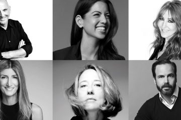 Fashion's Latest Moves | The Collected Group Taps Sarah Rutson, Heather Shimokawa Joins Bloomingdale's, Conde Nast International Promotes Justine Bellavita Editor-in-Chief, Ralph Lauren to show in his garage