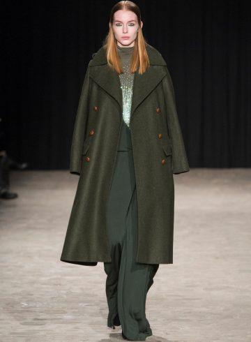 Veronique Branquinho Fall 2017 Fashion Show