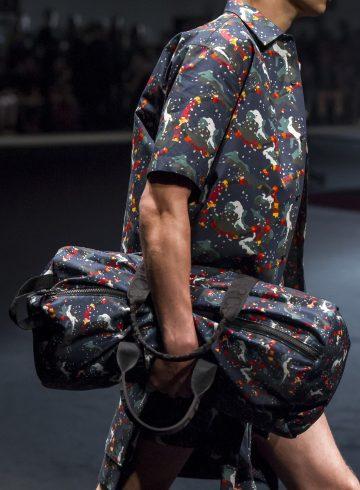 Marcelo Burlon County of Milan Spring 2018 Men's Fashion Show Details