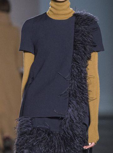 Calcaterra Fall 2017 Fashion Show