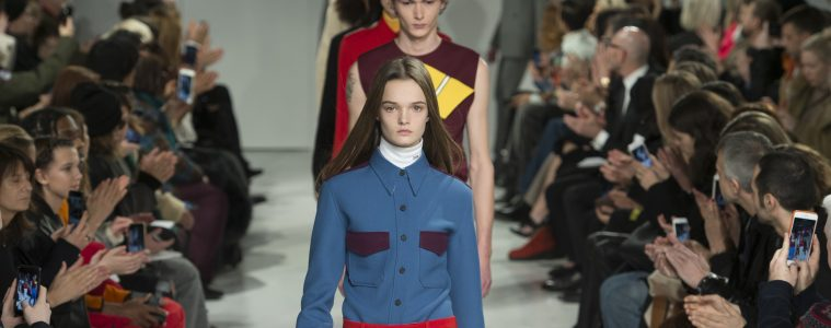 The Impression's Top 10 Women's Designer Collections of Fall 2017 Fashion Weeks Overall