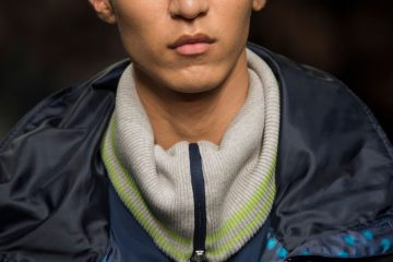 Casely Hayford Fall 2017 Menswear Fashion Show Details