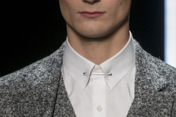 Cerruti Fall 2017 Menswear Fashion Show Details