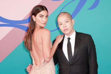 The Best Looks from The CFDA 2017 Awards Red Carpet