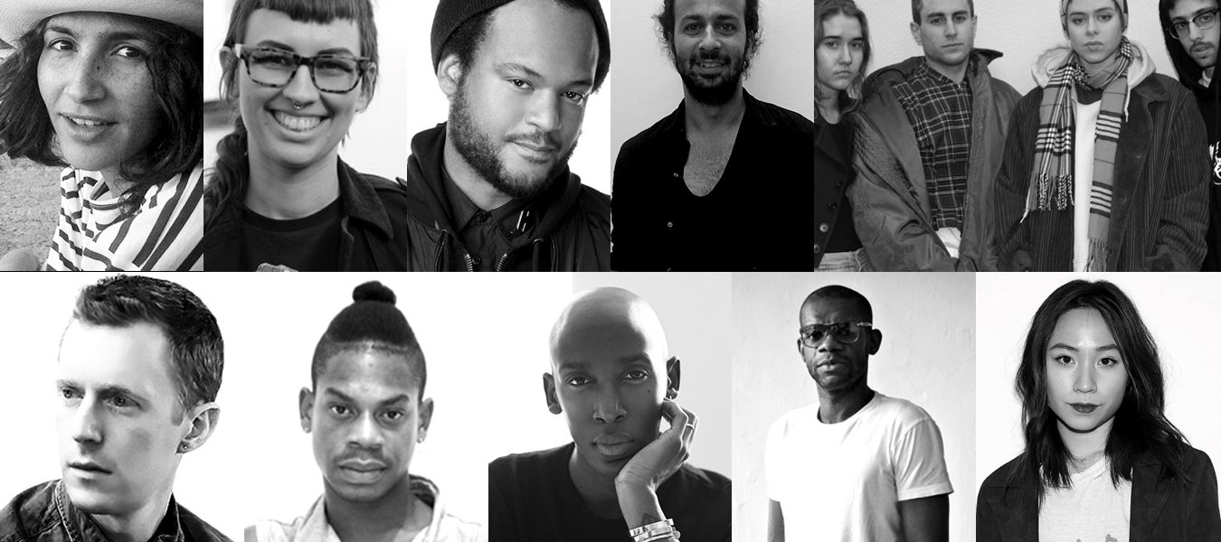 The CFDA and Vogue have named the 10 finalists of the 2017 CFDA/Vogue Fashion Fund