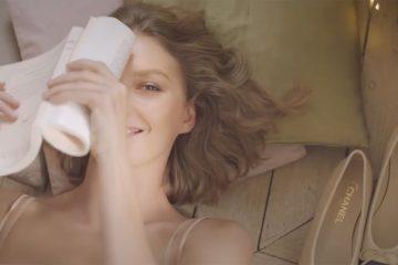 Chanel's Blissful Ballerinas Spring 2017 Fashion Film