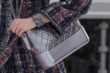 Chanel Fall 2017 Fashion Show Details