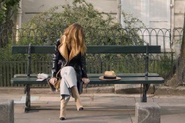 Chanel The Two-Tone Pre-Fall 2017 Fashion Film