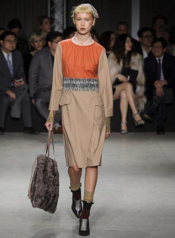 Cividini Fall 2017 Fashion Show