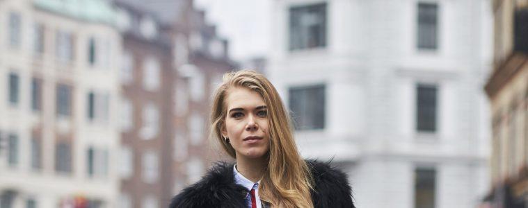 Copenhagen Fashion Week Street Style Day 2 Fall 2017