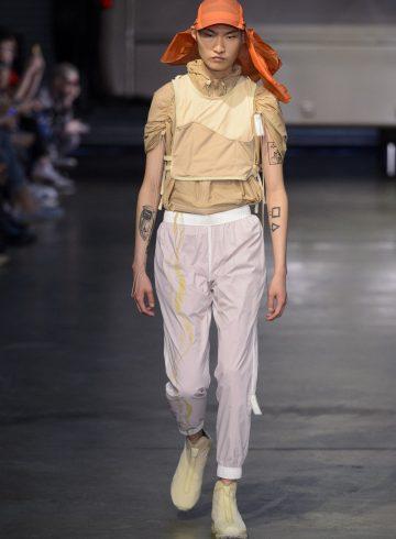 Cottweiler Spring 2018 Men's Fashion Show