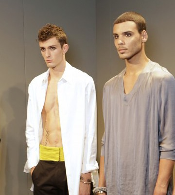 detroit men's new york spring 2016 photos