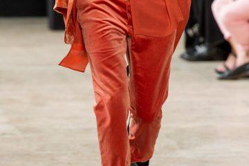 Ann Demeulemeester Spring 2018 Men's Fashion Show Details