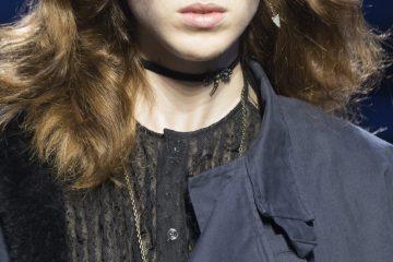 Christian Dior Fall 2017 Fashion Show Details