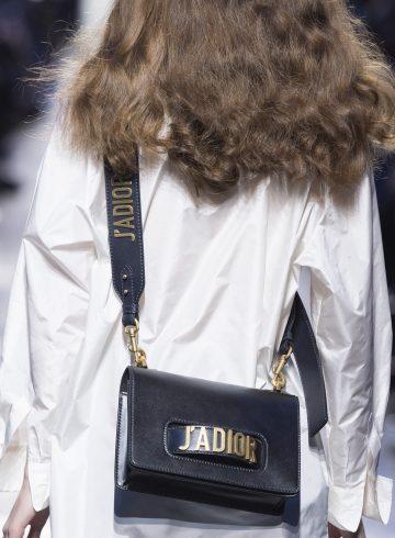 Christian Dior Fall 2017 Fashion Show Handbags