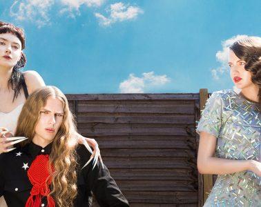 Edward Scissorhands - Christopher Smith, Kristen Wheeler & Jane Marle