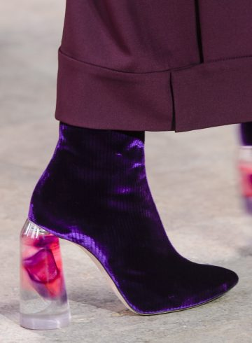 Ellery Fall 2017 Fashion Show Details