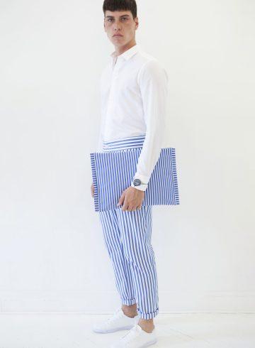 Essius Spring 2018 Men's Fashion Show