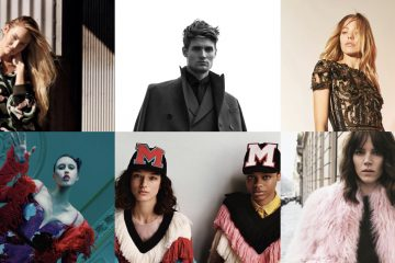 The latest in Fall 2017 Ad Campaign News - MSGM, Valentin Yudashkin, Stephen F, Longchamp, Paule Ka, Miss Sixty