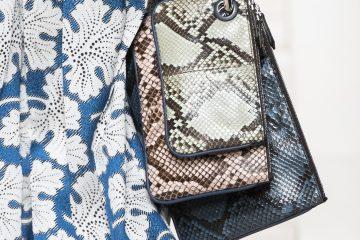 Fendi Fall 2017 Fashion Show Details Continued