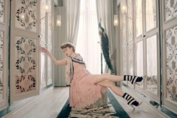 "There's A New Queen In Fendi's ""Girl's Secret"" Fashion Film"