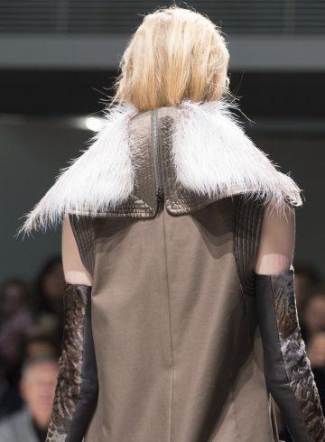 Salvatore Ferragamo Fall 2017 Fashion Show Details