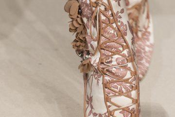 Elisabetta Franchi Fall 2017 Fashion Show Details