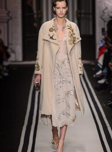 Elisabetta Franchi Fall 2017 Fashion Show